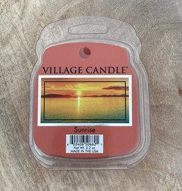 Village Candle Village Candle Sunrise Wax Melt