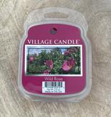 Village Candle Village Candle Wild Rose Wax Melt