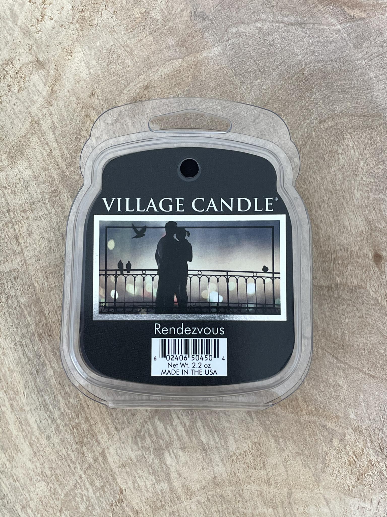 Village Candle Village Candle Rendezvous Wax Melt