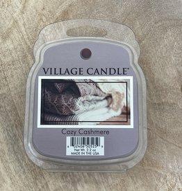 Village Candle Village Candle Cozy Cashmere Wax Melt