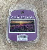 Village Candle Village Candle Lavender Wax Melt