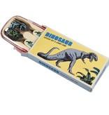 Rex London Prehistoric Land Bestekset