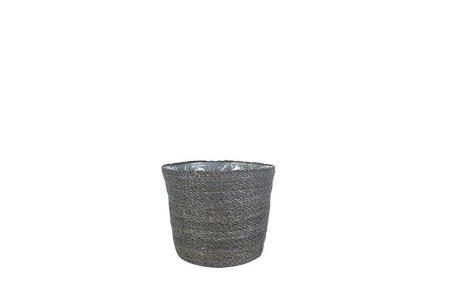 Ter Steege Pot Igmar grijs D18 H16