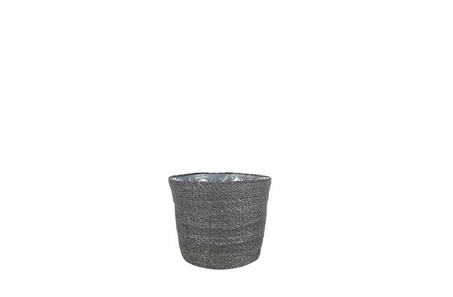 Ter Steege Pot Igmar grijs D15 H12