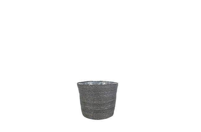Ter Steege Pot Igmar grijs D13 H10