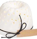Räder LED Light Message Birthday Cake
