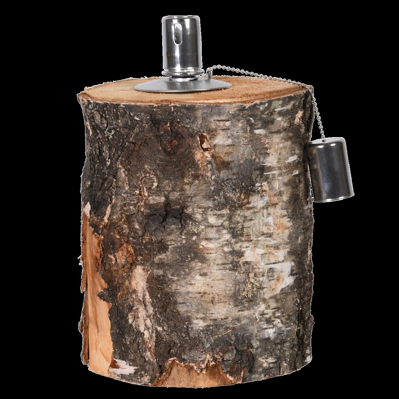 Esschert Design Berken olielamp