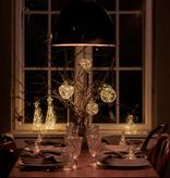 Sirius Home Romantic Glass Heart Ø 10cm