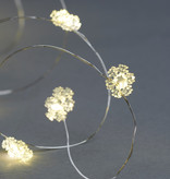Sirius Home Nynne String Light 20 Lights