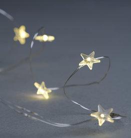 Sirius Home Trille star String Light 20 stars