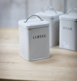 Garden Trading Koffie bus Chalk