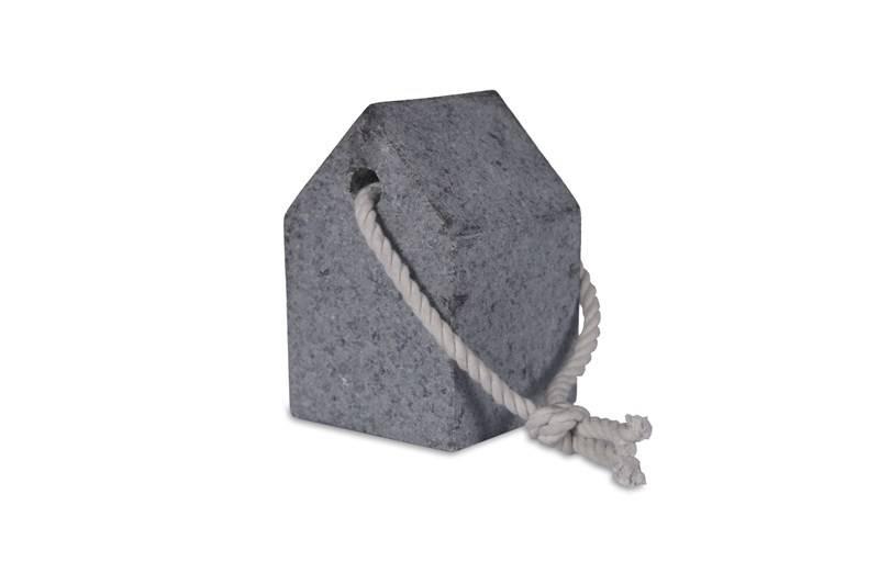 Garden Trading Deurstopper Graniet