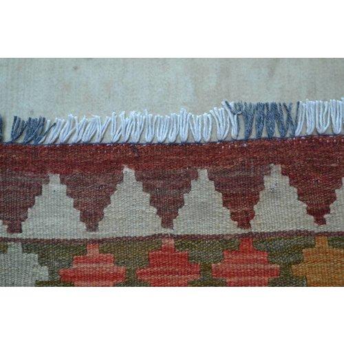 Kelim teppich 210x163 cm