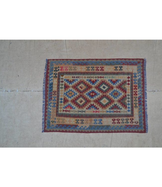 kelim tapijt 200x150 cm