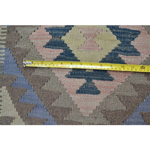 Kelim teppich 201x148 cm