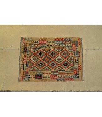 kelim tapijt 203x149 cm