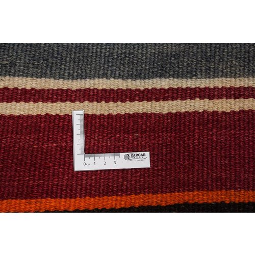 kelim patchwork tapijt 300x205 cm