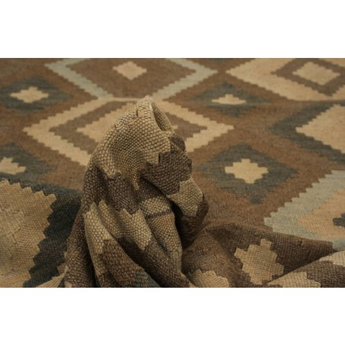 a616 natural kelim teppich 295x194 cm