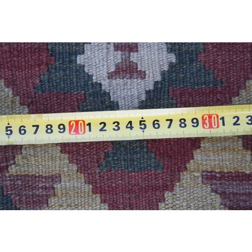 Kelim teppich 211x101 cm