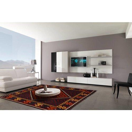 Kelimshop kilim rug  carpet 269x258 cm