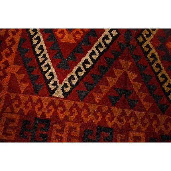 kelim kleed vintage 304x177 cm