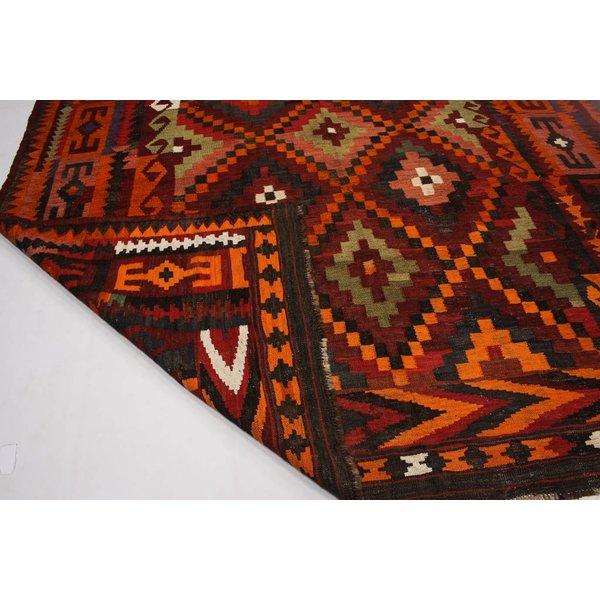 kelim kleed vintage 331x223 cm