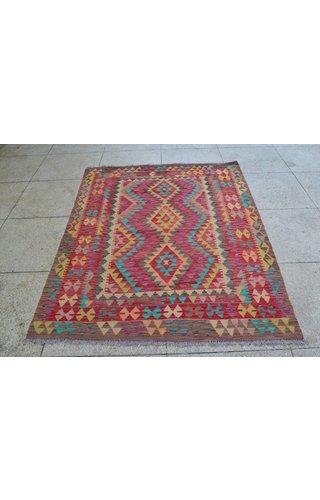 Kelimshop kelim tapijt 200x153 cm