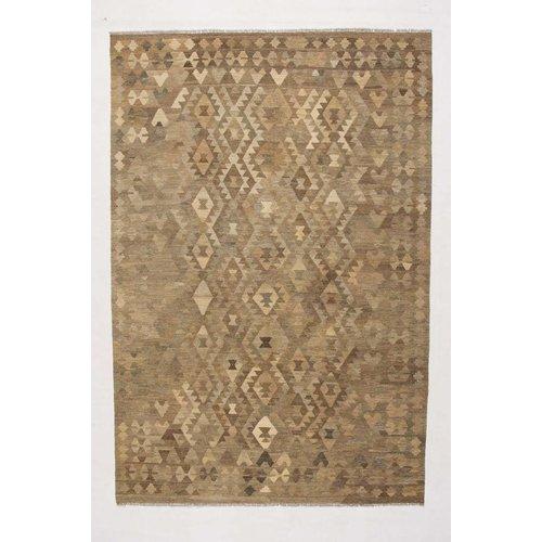 Kelimshop kilim rug natural 304x201 cm