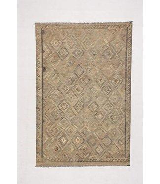 KELIMSHOP kilim rug natural 300x202cm