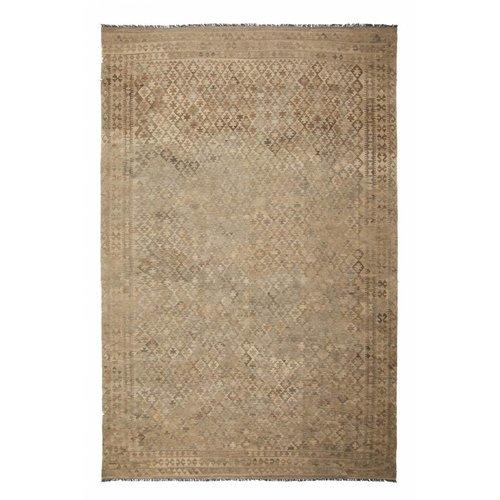 Kelimshop kilim rug natural 455x299 cm
