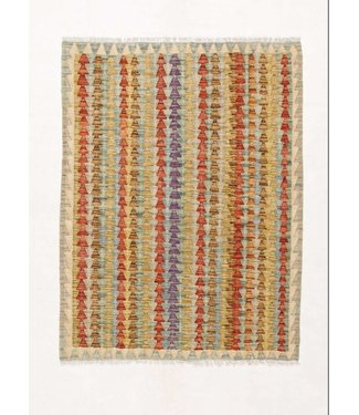 kelim tapijt 171x129 cm