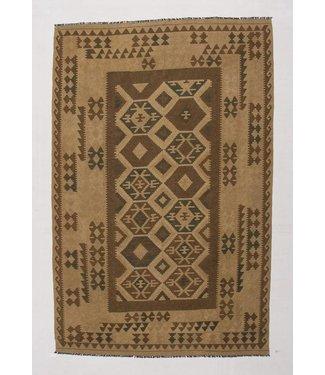 KELIMSHOP kilim rug natural 295x194 cm