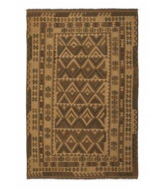 KELIMSHOP kilim rug natural 300x190 cm