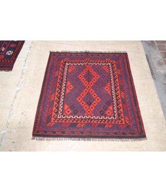 KELIMSHOP kelim tapijt 106 x 94 cm