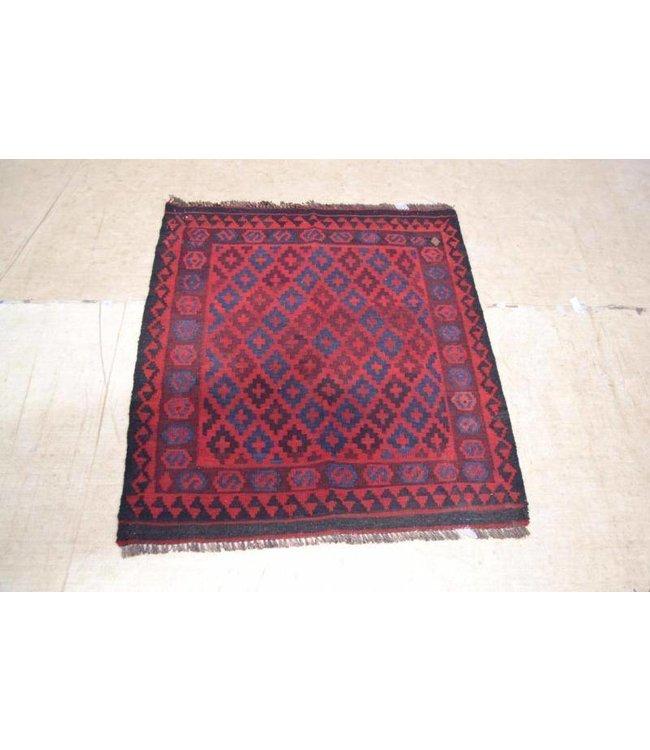 Kelim tapijt 110x96 cm
