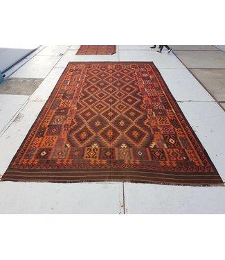 KELIMSHOP Maimana kilim rug 460x274 cm