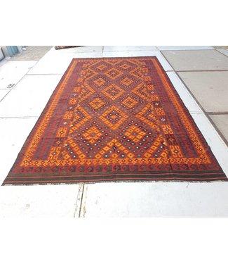 KELIMSHOP Maimana kilim rug 472x270 cm