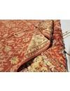 Handwoven Sumak kilim rug 326x230 cm
