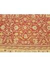 Handwoven Sumak kilim rug 361x267 cm