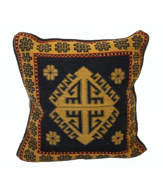 kelim kussens kilim cushion cover 40x45 cm