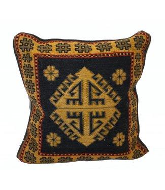 kilim cushion cover 40x45 cm