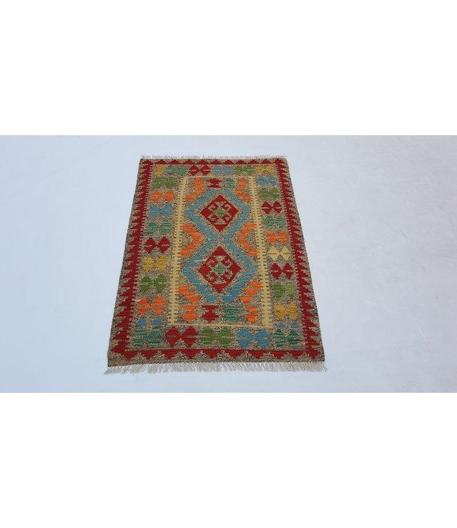 kelim kleed 123 x 87 cm vloerkleed tapijt kelims hand geweven