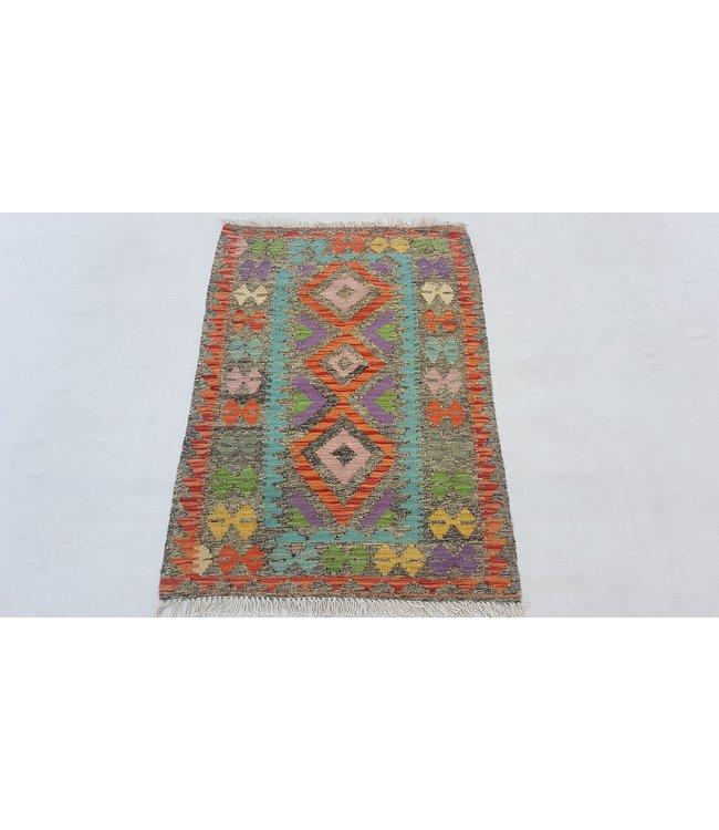 kelim kleed 116 x80 cm vloerkleed tapijt kelims hand geweven