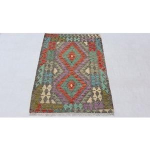 kelim kleed 125x 90 cm vloerkleed tapijt kelims hand geweven