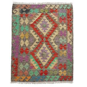 kelim kleed 121x89cm vloerkleed tapijt kelims hand geweven