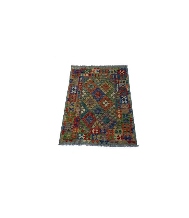 kelim kleed   178x126 cm vloerkleed tapijt kelims hand geweven