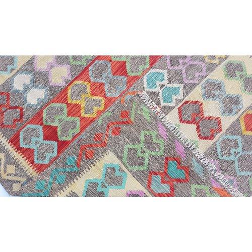 kelim kleed   197x157 cm   vloerkleed tapijt kelims hand geweven