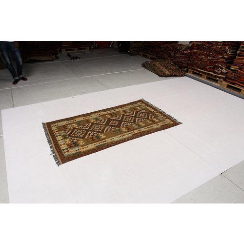 kelim teppich  107x104  cm