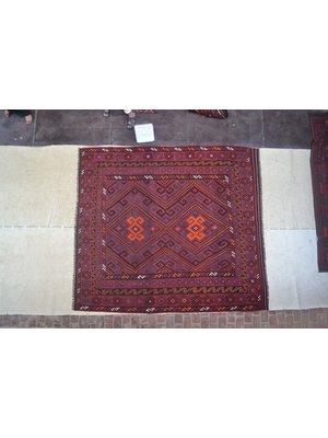 modern kelim teppich  293 X 263 cm