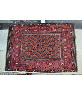 modern kelim kleed 428 x 292 cm vloerkleed tapijt kelims hand geweven